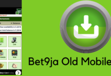 How to download Bet9ja Old Mobile Apk