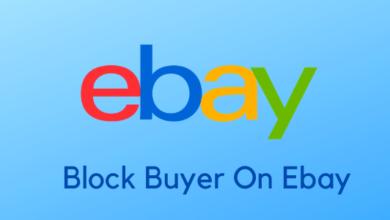 how to Block Buyer On Ebay