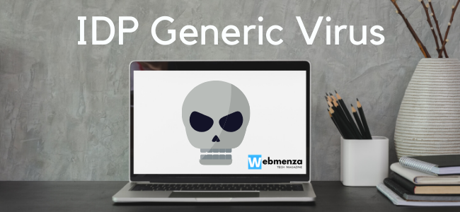IDP Generic Virus