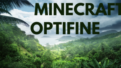 minecraft optifine