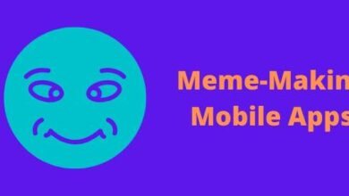 Meme-Making Mobile Apps