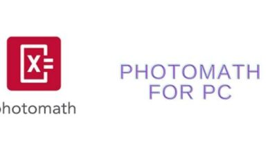 Photomath for PC