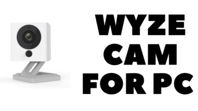 Wyze Cam for PC/Mac