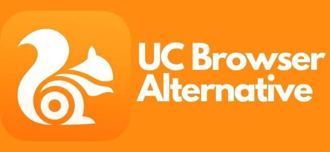 UC Browser alternative
