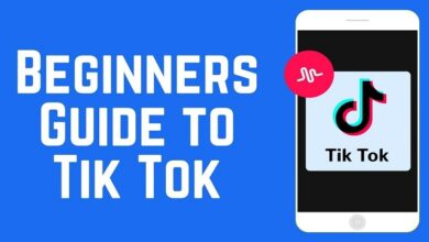 How to make videos on TikTok