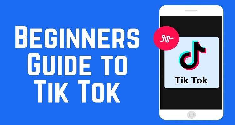 How to make videos on TikTok