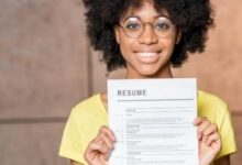 Upload A Resume To LinkedIn