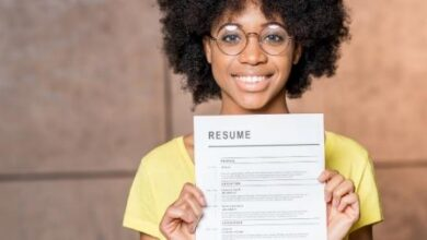 Upload A Resume To LinkedIn