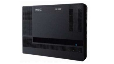 NEC Phone Systems