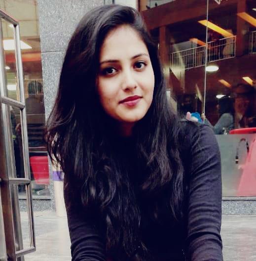 Aabha Anand