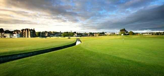 Golf Holidays Direct Book the Best Scotland Golf Breaks