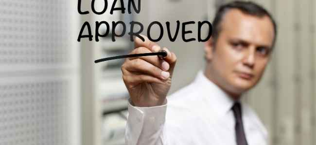 Personal Loan Approved Quickly
