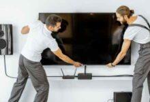 TV Aerial Installation Services