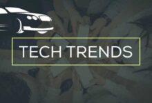 Car Tech Trends