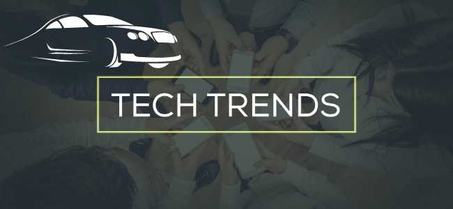 Car Tech Trends