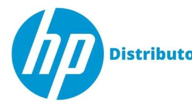 HP Distributors