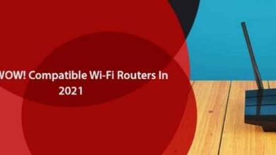 Compatible WI-FI Routers in 2021