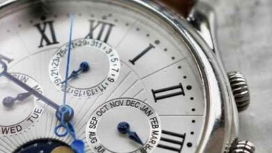Epitome Of Luxury And Functional Watches