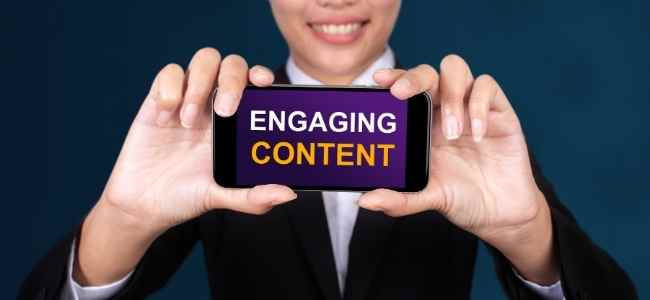 How to Create More Engaging Webpage Content