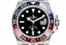 Introducing Rolex GMT