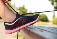 Vectiv running shoe