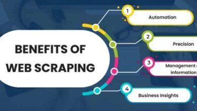 Benefits of Web Scraping