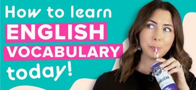 6 Tips For Learning And Retaining English Vocabulary