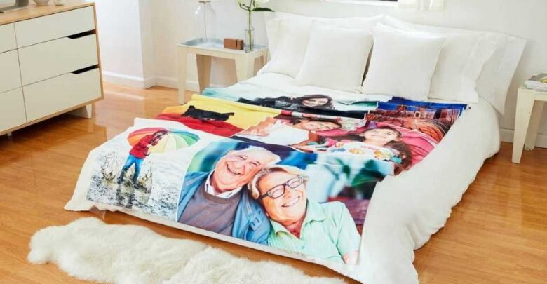 Custom Blankets's Price and Shipping Details