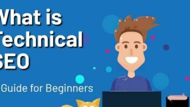 The Beginner's Guide to Technical SEO 2021