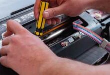 What to Expect From a Printer Repair Service