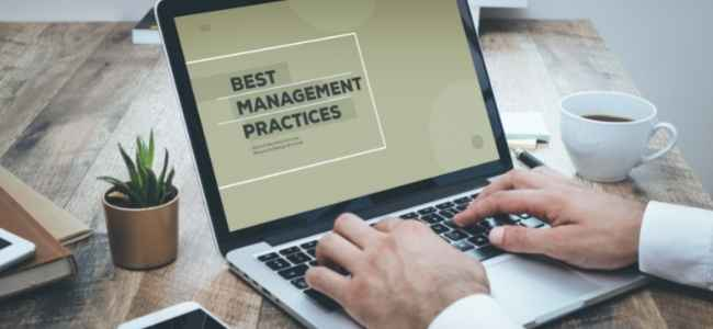 Best Practice For Facilities Management