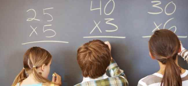 Importance of Multiplication Tables for Students All The Time