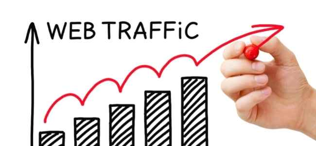 Top Three SEO Trends to Get More Website Traffic in 2021