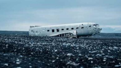 What Are Aviation Accidents and Incidents