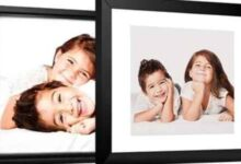 9 Ideas for Decorating Your Space with Canvas Photo Prints