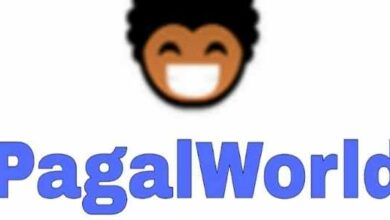 About Pagalworld