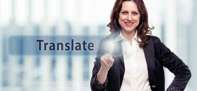 How Do I Translate An Audio File